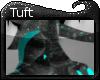 Whale Shark * Leg Tuft