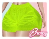 EML Net Shorties Lime