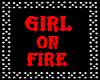 GIRL ON FIRE-ALICIA KEYS