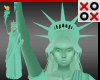 Statue of Liberty Outfit Bundle