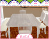 BB.Family Dinning Table