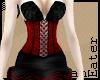 Vaudeville dress
