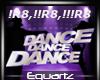 3 Speed Rap Dance 8 (F)