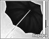 $ Onyx Umbrella