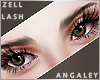 A | Zell honey lashes v2