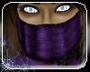 -Die- Nimi Veil Purple