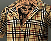 Flannel Shirt (Tucked)