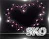 *SK*LED Heart