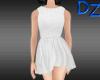 White Simplicity Dress