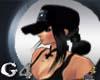 [G4] Hat Black