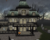 Victorian Haunted Mansio