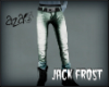 aza~ Jack Frost Pants