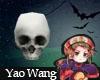 Skull Vr1