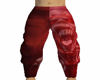 Red Demon Pants