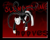 slendermane hooves