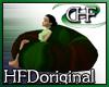 HFD Poo for You! Brn/Grn
