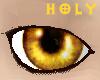 Golden Angel Eye