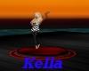 [K]Flying dance Platform