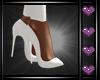 ♥ Perfect Shoe White