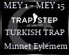 Minnet Eylemem |TR Trap|