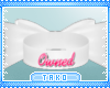 T. Owned Bow Collar v.1