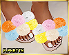 ♡ Pom Pom Slides | DRV