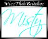 Misty Name