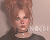 Clarisa Ginger ®