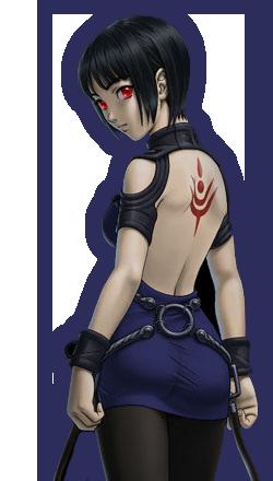 Imvu My Avatar Page Arukoto