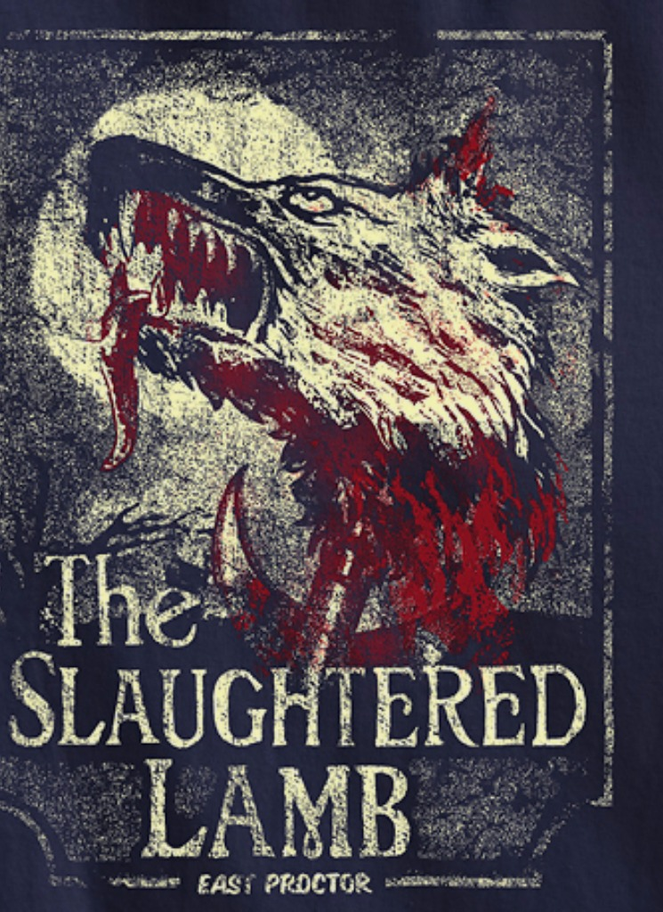 SlaughteredLamb