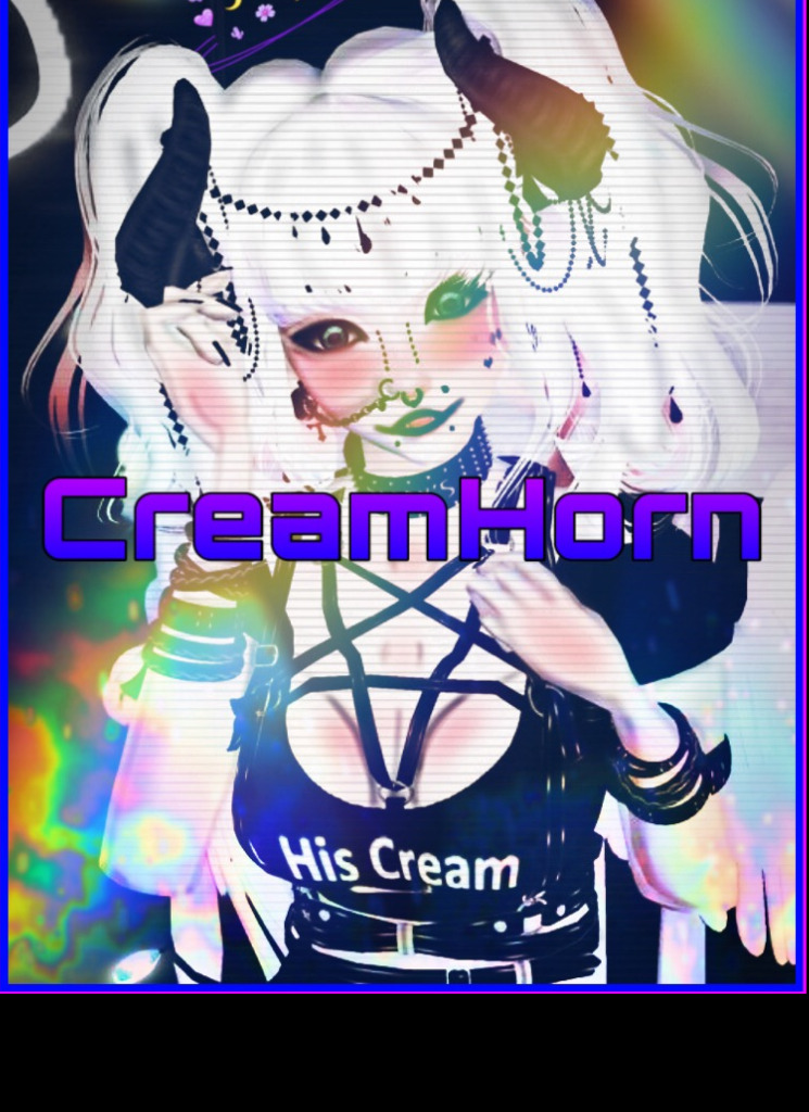 CreamHorn1