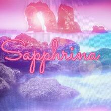 sapphrina