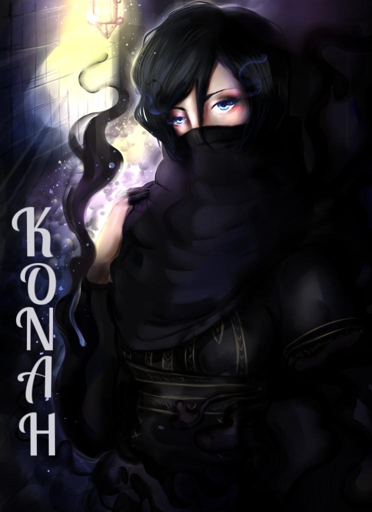 Konah