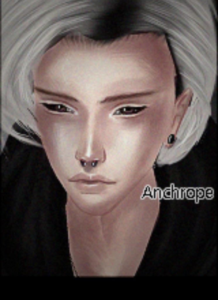 Anchrope