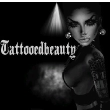 Tattooedbeauty