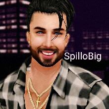 Spillobig